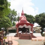 Kasba Kali Bari Temple
